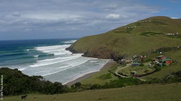 Séjour surf en Afrique du Sud