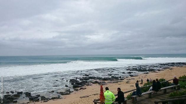 Séjours surf en Afrique du Sud