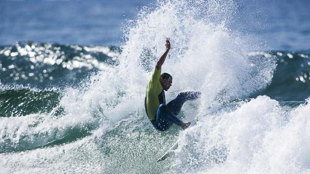 stage de surf aux Canaries