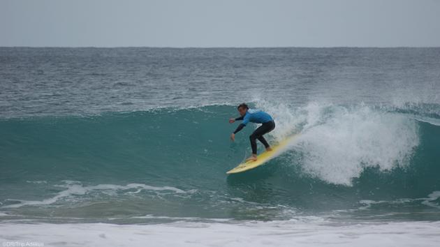 Fuerteventura, Lanzarote, Tenerife, votre séjour surf aux Canaries