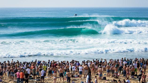 Séjour surf à Hossegor en France