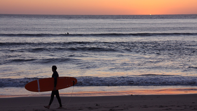 Séjour surf à Porto au Portugal avec hébergement et cours