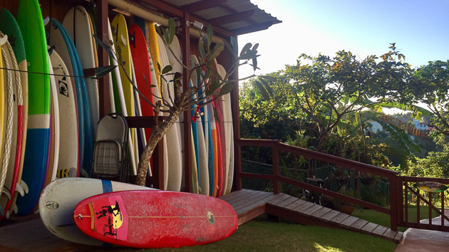 Séjour surf à Puerto Rico aux Antilles