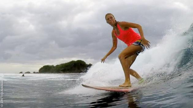 Séjour surf à Siargao aux Philippines