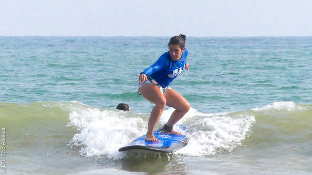 Séjour surf au Sri Lanka