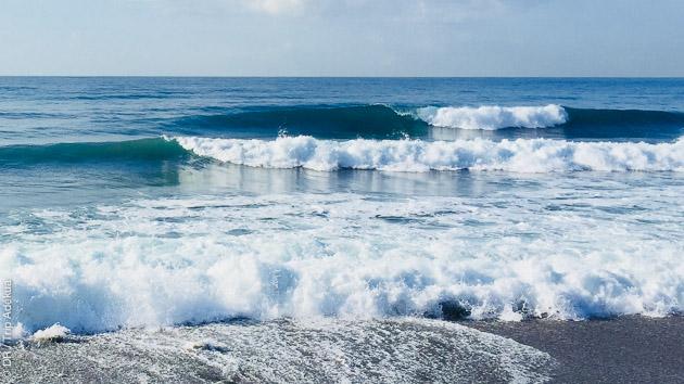Séjour surf de rêve en Jamaïque