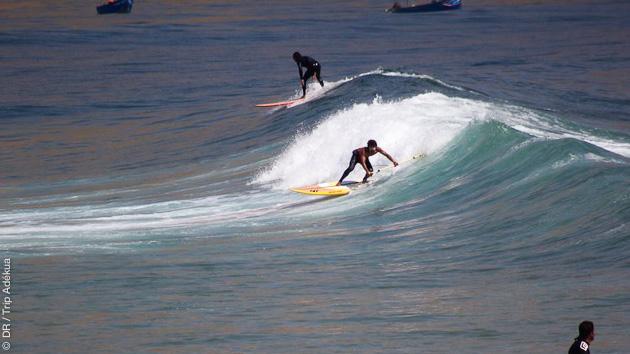 Séjour surf à Imsouane au Maroc