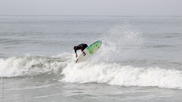 surf trip aux USA en Californie