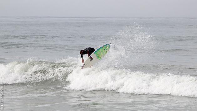 surf trip aux USA en Californie