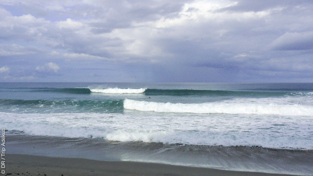 Séjour surf à Playa Negra au Costa Rica