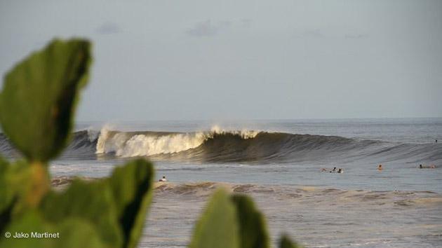 Séjour surf au Salvador en Amérique centrale
