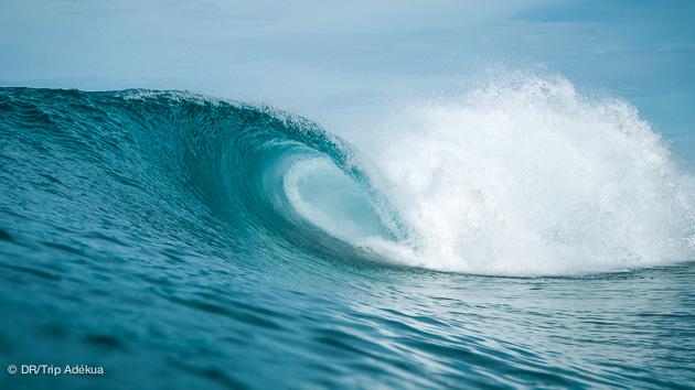 Séjour surf à sur les meilleurs spots de Bali en Indonésie