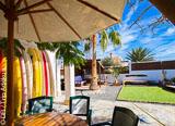 Votre surf camp à Corralejo, à 2 pas du spot de Rocky point (Punta Elena) - voyages adékua