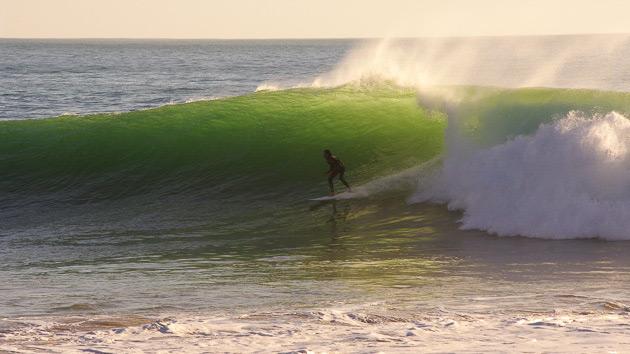 cours de surf au Maroc
