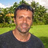 Bruno agent expert surf Adékua à Oahu (Hawaii)