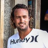 Franck votre agent expert surf à Saint Martin - antilles