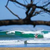 Votre agent de voyage surf trip adékua au Costa Rica
