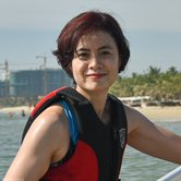 Portrait de Trang