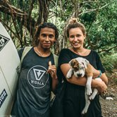 Votre expert de voyage trip adékua à Montezuma au Costa Rica