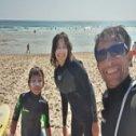 Avis séjour surf à Moliets dans les Landes