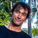 Portrait de Antony