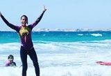 Avis séjour surf à Corralejo aux Canaries