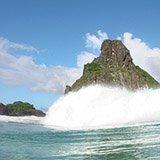 Très bon séjour surf à Tibau do Sul, au Brésil avec Rémi