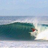 Commentaire de Marc sur son surf trip au Nicaragua avec Etienne et Trip Adékua