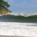 Commentaire de Noé sur son surf trip au Nicaragua avec Etienne