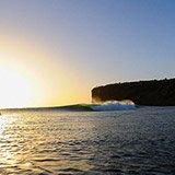 Commentaire Maxime sur son séjour surf au Sénégal avec François