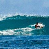 Commentaire Florence séjour surf Siargao Philippines Dalvina Trip Adékua
