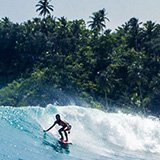 Commentaire Enzo Surf Trip Philippines Siargao Dalvina