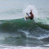 Commentaire de Joël sur son trip surf à Santa Teresa, au Costa Rica, avec Mélanie et Trip Adekua