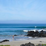 Avis séjour surf à Lanzarote