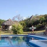 Avis séjour surf au Nicaragua