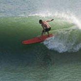 super vacances de surf au Brésil à Tibau avec Adekua