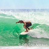 Commentaire d'Olivier sur son séjour surf à Popoyo au Nicaragua avec Etienne