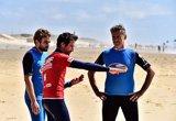 Avis séjour surf à Seignosse sur la côte Atlantique en France