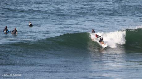 stage surf camp maroc