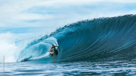 Séjour surf en solo ou en duo pour découvrir les belles vagues de l'île de Siargao aux Philippines