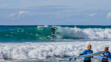 votre séjour surf et fitness à Fuerteventura aux Canaries