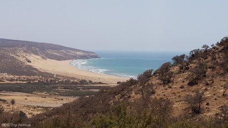 Découvrez les meilleurs spots de Tafedna au Maroc