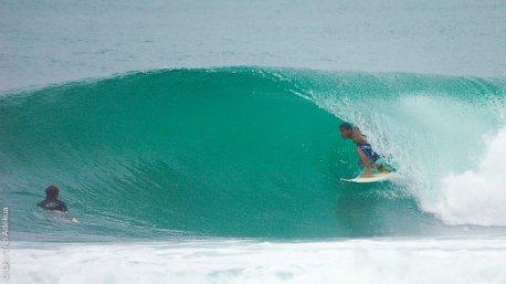 Surfez les plus belles vagues et découvrez les Brésil