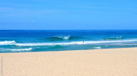 spot de surf à Old bar Australie