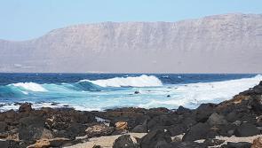 Séjour surf à Lanzarote très apprécié par Bruno !