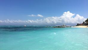 Nusa Lembongan, paradis coloré pour le séjour Surf de Célia
