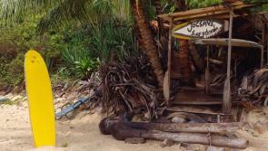 Surf Trip à Tibau do Sul au Brésil