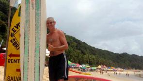 Avis de jean Michel sur son séjour surf à Tibau do Sul : Top !