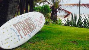 Planche et surf trip à Tibau do Sul