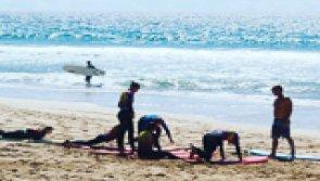 Un surf trip de rêve aux Canaries